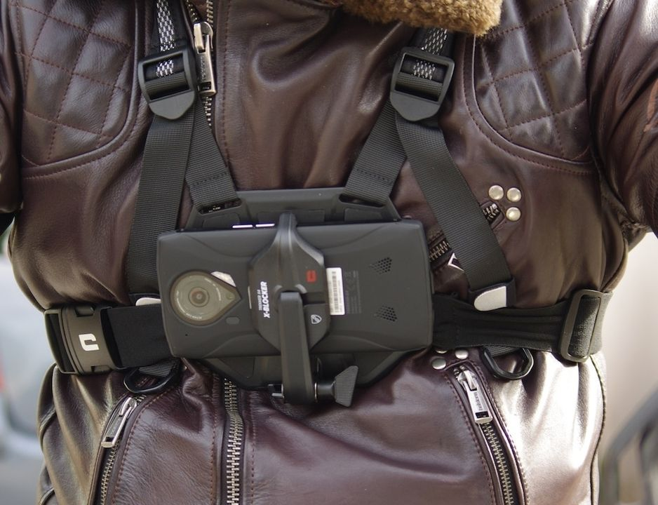 Crosscall Trekker-X4 - 1er smartphone avec action cam intégrée S8-crosscall-trekker-x4-smartphone-avec-action-cam-integree-l-essai-580629