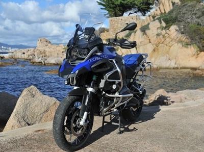 Essai BMW R 1200 GS Adventure : l'Adventure, c'est l'aventure