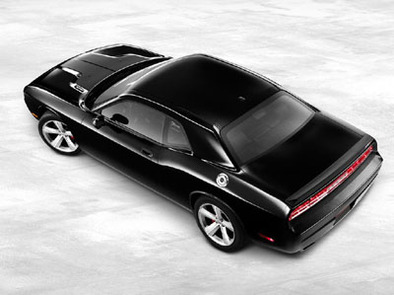 Hennessey Dodge Challenger: 700 ch! tout simplement