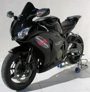ERMAX rend le 1000 CBR de 2008 encore plus beau!!!