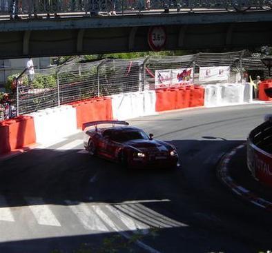 WTCC 2007: Pau en rendez vous français