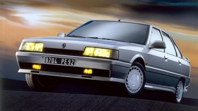L'avis propriétaire du jour : bobeille nous parle de sa Renault 21 Turbo