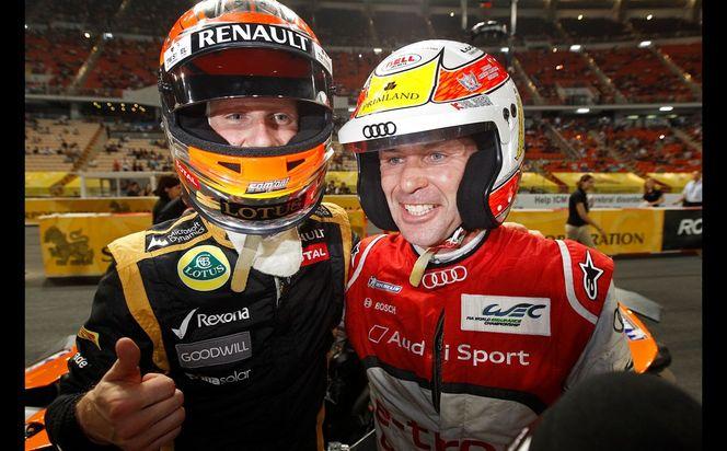 ROC 2012 : Romain Grosjean vainqueur