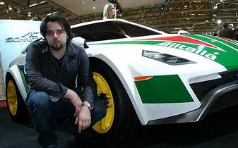 Père et fils se disputent en justice une collection de Lancia Stratos
