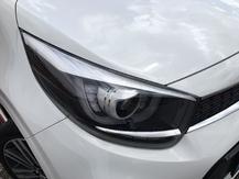 Kia Picanto 3 - Les premières images de l'essai en live + impressions de conduite