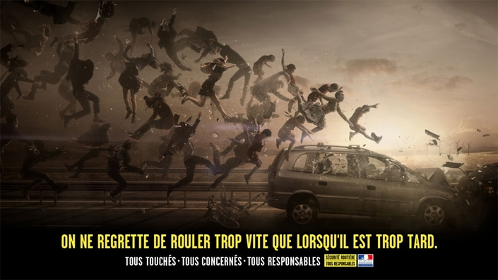 Sécurité Routière: les Français veulent plus de prévention… et de répression