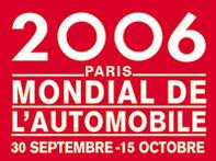 Retour sur le bilan du Mondial de l'auto 2006 : une machine commerciale bien rôdée