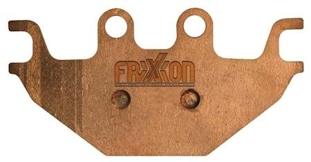 Frixion Gold: la gamme Sinter