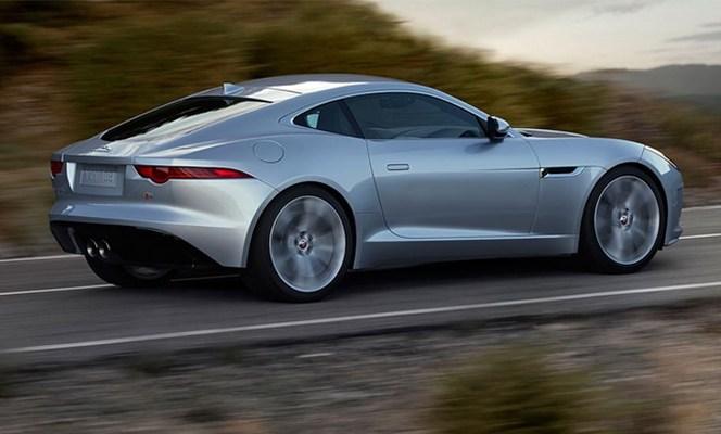 Une Jaguar F-Type Lightweight pour bientôt ?
