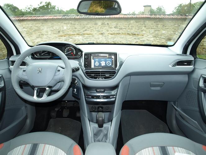 Essai - Peugeot 208 HDi 92 ch : le bon choix  ?