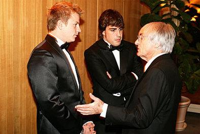 Formule 1 - Ferrari: Le départ de Todt est-il la porte ouverte à l'arrivée d'Alonso ?
