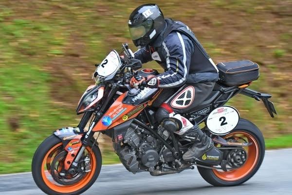 Moto Tour, étape 4: Schiltz chute, Lagut l'emporte