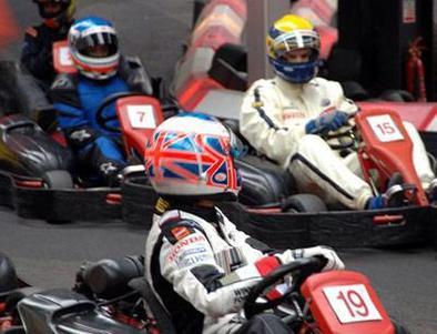 Formule 1: Honda sans Button à Barcelone