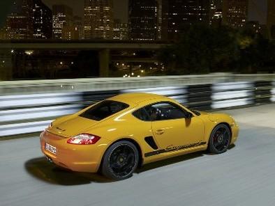 Porsche Boxster S Porsche Design Edition et Cayman S Sport: du sport pour terminer en beauté!