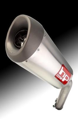 HP Corse : pots d'échappement pour Z750