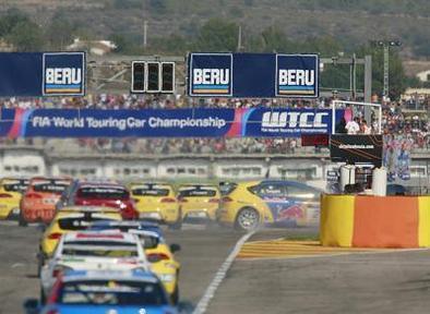 WTCC 2006: Seat, les pieds dans le tapis