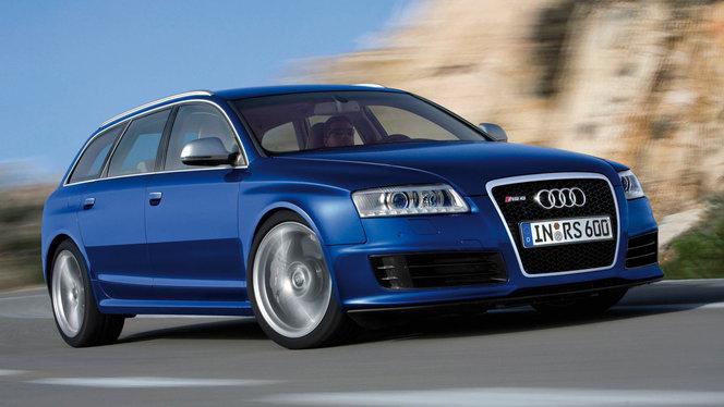 L'avis propriétaire du jour : candidtraveller nous parle de son Audi RS6 AVANT 5.0 V10 FSI 580