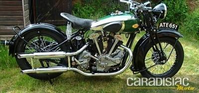 Près de 90 motos aux enchères chez Bonhams à Oxford le 18 juin.