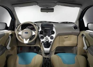 Kafouillage chez Ford : la Ka sort de sa Kachette (nouvelles photos)