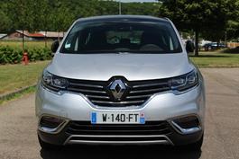 Essai - Renault Espace dCi 130 : très pro