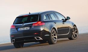 Essai - Opel Insignia OPC : un ramage à la hauteur du plumage