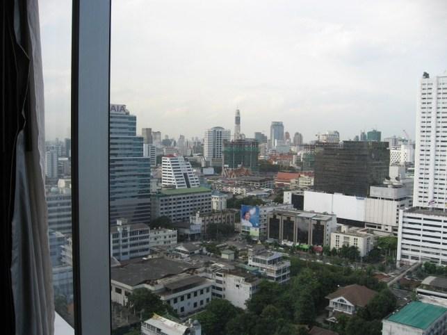 La publicité à Bangkok : c'est énorme !