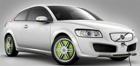 Suède : Saab, Volvo, Vattenfall, ETC et l'Etat misent sur les véhicules hybrides rechargeables