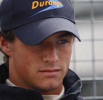 GP2 - Nelson Panciatici: Encore lâché par le moteur