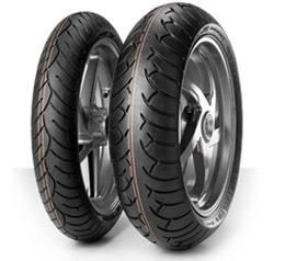 Nouveauté pneu : Metzeler sort le Z6 Interact