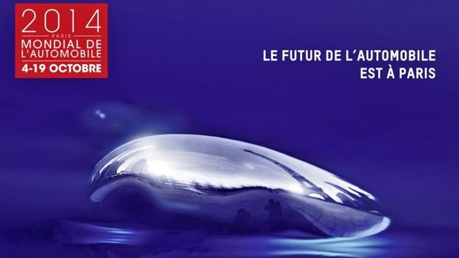 Mondial de Paris 2014 : les premières infos dévoilées