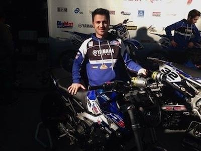 Julien Toniutti quitte KTM pour Yamaha en rejoignant le team 2B