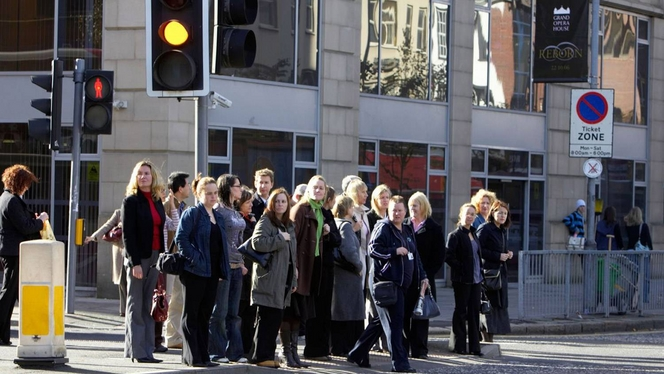 Londres va tester des passages piétons intelligents dès cet été