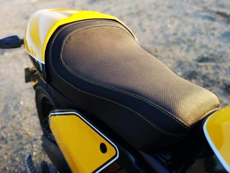Essai Ducati Scrambler 800 2019