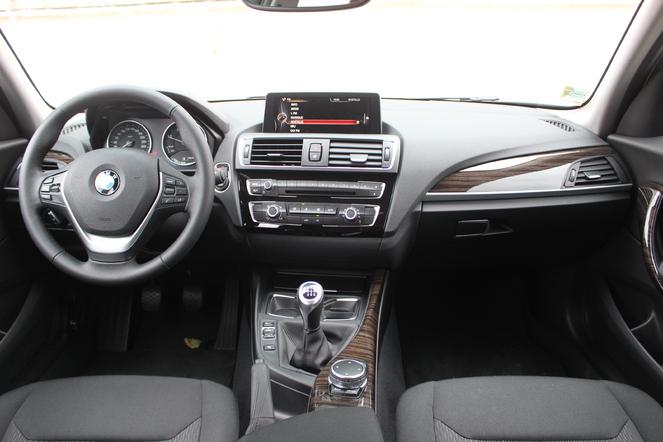 Essai - BMW 116 d : la béhème du peuple