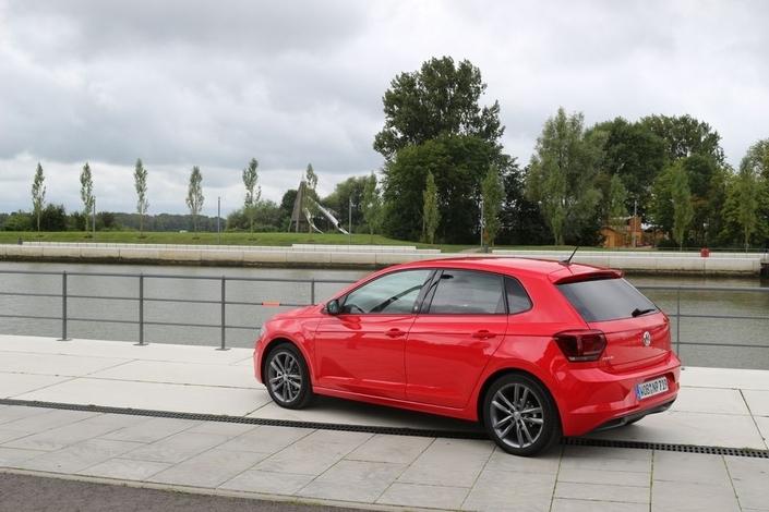 La Volkswagen Polo arrive en concession : que reste-t-il à la Golf ?