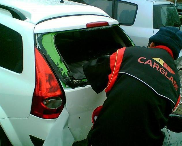 Belgique : Carglass gère les déplacements grâce au système de planning d'ORTEC