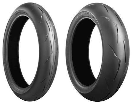 Bridgestone fait évoluer son Battlax Racing R10: voici la version Evo