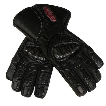 EXO2 Stormshield: gant chauffant à l'écossaise
