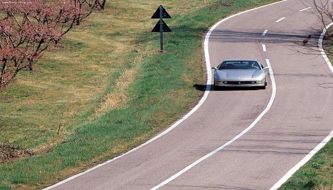 Ferrari 456 GT : le transformiste