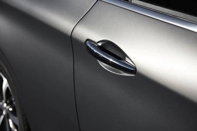 Peugeot 208 : de nouvelles peintures texturées en première mondiale (vidéo)