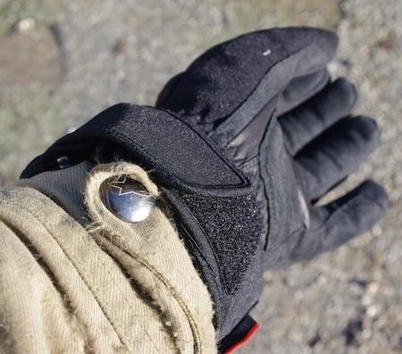 Essai Spidi Submariner H2Out: un gant hiver tout en finesse