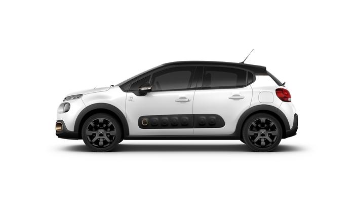 Citroën: une série spéciale Origins pour fêter les 100 ans