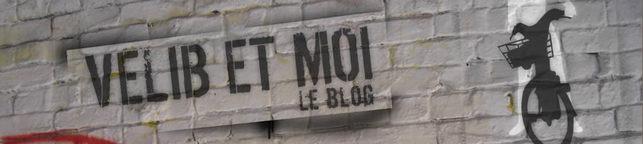 Vélib' à Paris : un blog officiel dédié à ce système de location de vélos en libre service !