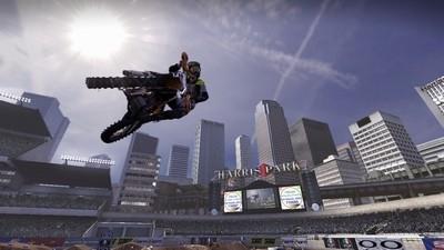 Je me suis mis à la terre... sur la PS 2, en testant pour vous le jeu MX vs. ATV