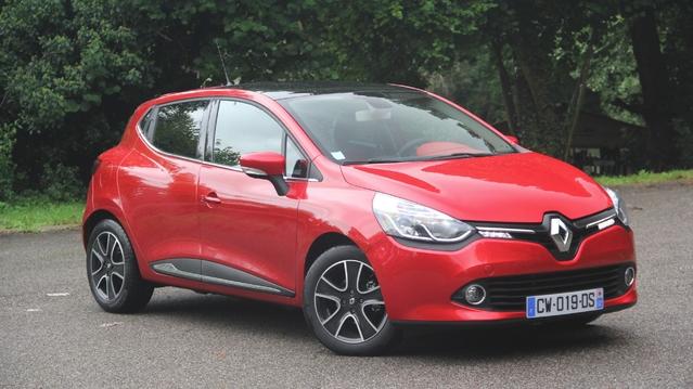 Il en aura coûté 5 883 € pour circuler en Renault Clio 4 essence l'an dernier, et 307 € de plus pour une version diesel.