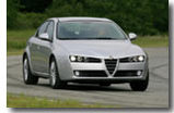 Alfa 159 : le trèfle is back