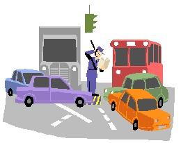 Les policiers devaient-ils réviser le code de la route ?