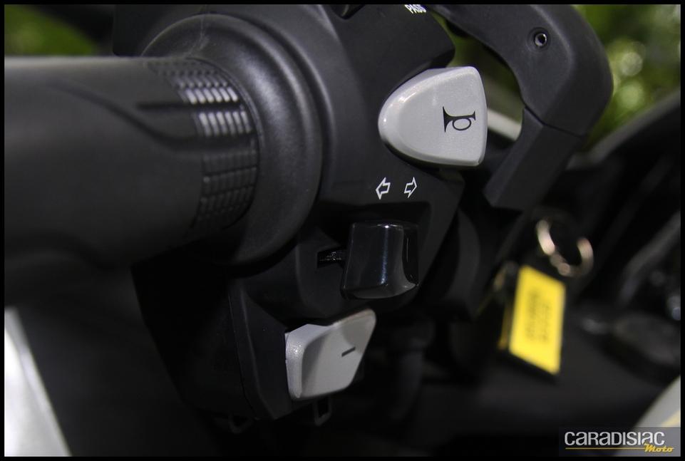 Honda VFR1200F DCT : on est loin de 1986 !