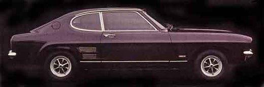 Ford Capri : le retour ?