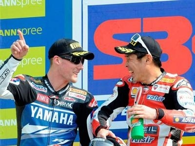 Superbike - Imola: Le point au championnat